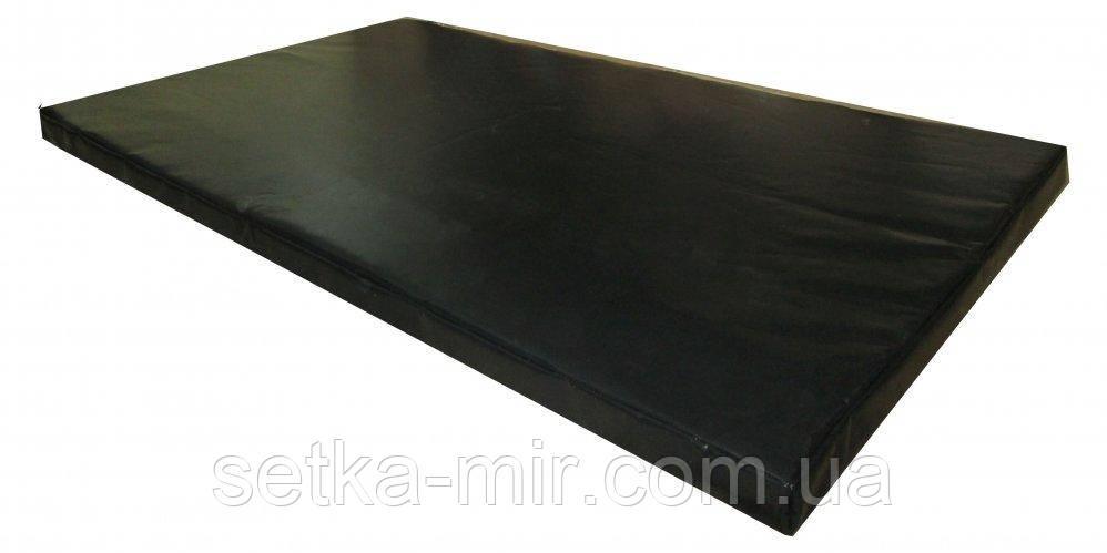 Мат спортивный 200-100-10 см ПВХ