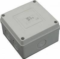 Распределительная коробка герметичная 6457-19