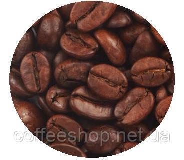 Кава в зернах ДЕКОФЕИНО, арабіка 250 гр. Колумбія. Свіжообсмажена кави