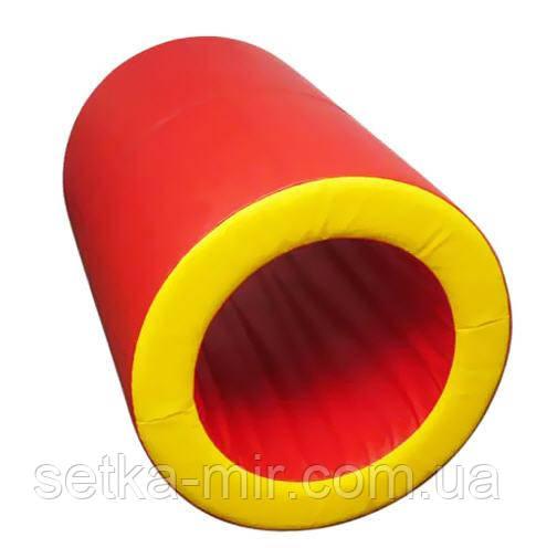 Тоннель цилиндр удлиненный