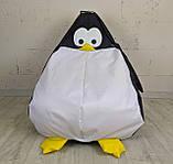Кресло мешок Пингвин, фото 2