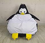 Кресло мешок Пингвин, фото 3