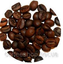 Кофе в зернах ЧЕРРИ, робуста 1 кг. Индия. Свежеобжаренный кофе