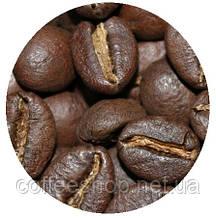 Кофе в зернах ПАРЧМЕНТ, робуста 250 гр. Индия. Свежеобжаренный кофе
