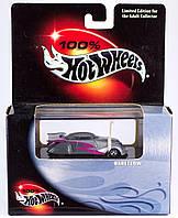 Коллекционная машинка Hot Wheels  Rareflow