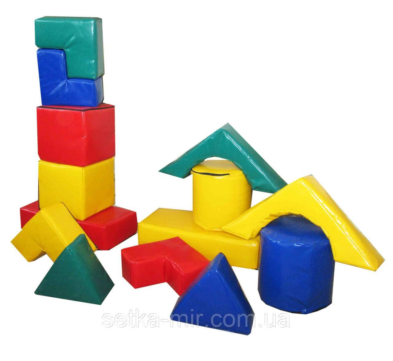Модульний конструктор Блок-8