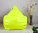 Кресло груша Фреш Лимон, фото 2