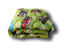 Leleka-textile Детское одеяло шерстяное, фото 1