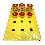 Ігровий килимок Топітоп, фото 3