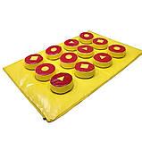 Ігровий килимок Топітоп, фото 4