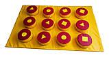 Ігровий килимок Топітоп, фото 5