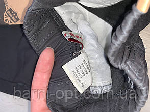 Штани утеплені для хлопчиків Glass Bear, в наявності 104 рр, фото 3