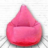 Кресло груша Велюр, фото 5
