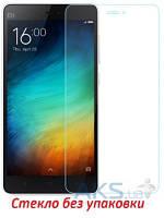 Защитное стекло Tempered Glass 2.5D Xiaomi Mi4i/Mi4c (Тех.Пак)