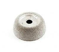 Абразивная полусфера d-50 мм, зерно 170 (RH 102) TECH, США