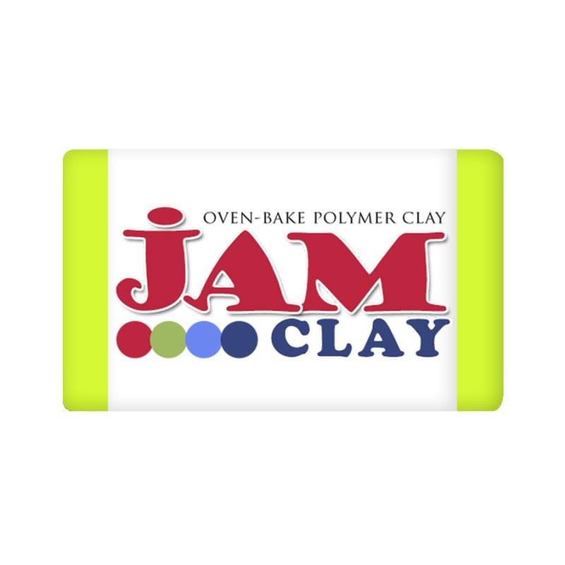 Пластика Jam Clay 20г лимонная капля (4823064964431)