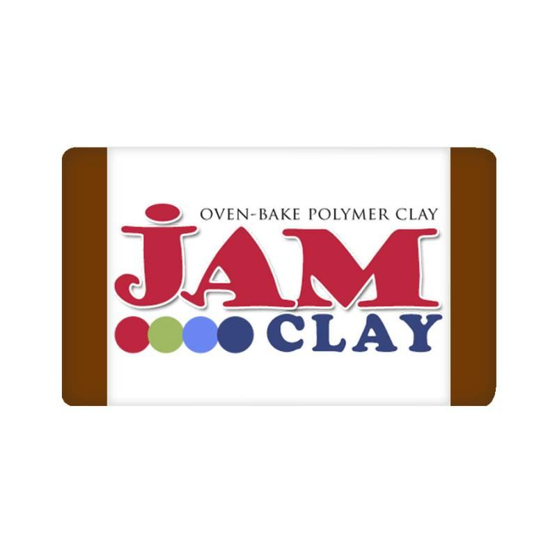 Пластика Jam Clay Молочний шоколад 20г