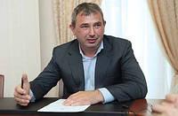 Председатель ВАСУ Александр Нечитайло подал заявление об увольнении с должности судьи по собственному желанию