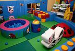 М'яка дитяча ігрова зона до 50 кв.м, фото 3