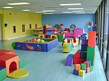 Дитяча ігрова зона 100 кв.м, фото 2