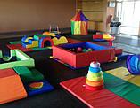 Дитяча ігрова зона 100 кв.м, фото 5