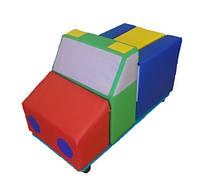 Модуль-трансформер Фургон, фото 1