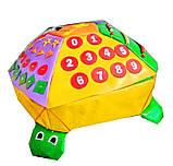 Дидактичний модуль Черепаха, в асортименті, фото 4