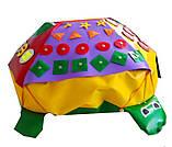 Дидактичний модуль Черепаха, в асортименті, фото 5