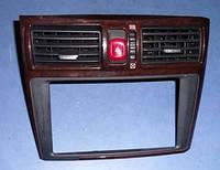 Дефлекторы центральных воздуховодовNissanMaxima A33 2000-2006e5395161100, e5395161500