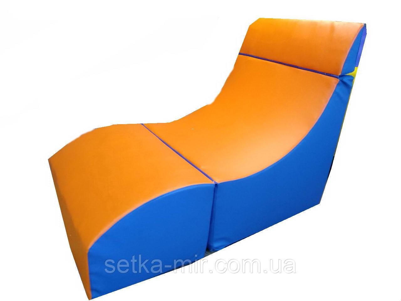Складное кресло Трансформер