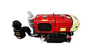 Двигун дизельний (20 к.с. / 14,71 кВт) ДД1110ВЕ (з випарником)