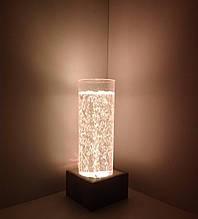 Бульбашкова колона яка світиться ТР200М