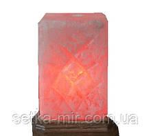 Соляна лампа Китайський ліхтарик