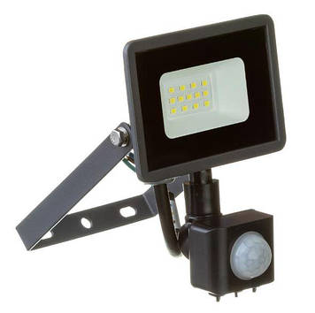 Прожектор AVT  Sensor  6000k ip65