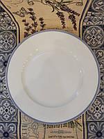 Блюдо кругле мілке 30см Opal 8013601