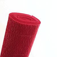 Креп-бумага плотность 180 г/м2 (Италия) 0,5м*2.5м