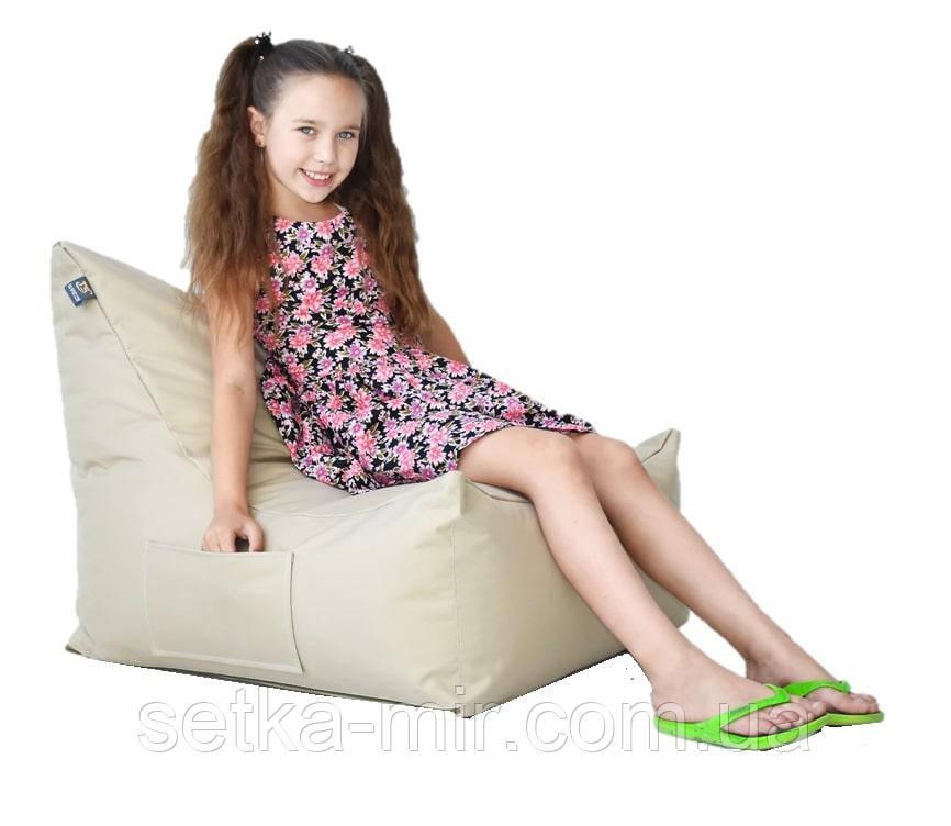 Бескаркасное кресло Вильнюс детское
