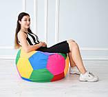 Крісло М'яч футбольний середній, фото 3