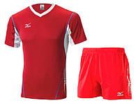 Форма волейбольная Mizuno Premium V2EA4501-62 / V2EB4501-62