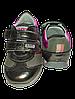 Кроссовки для девочки Bebetom 364-634 размер 21, фото 3