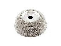 Абразивная полусфера d-65 мм, зерно 230 (RH 109) TECH, США