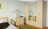 Заказать мебель для спальни