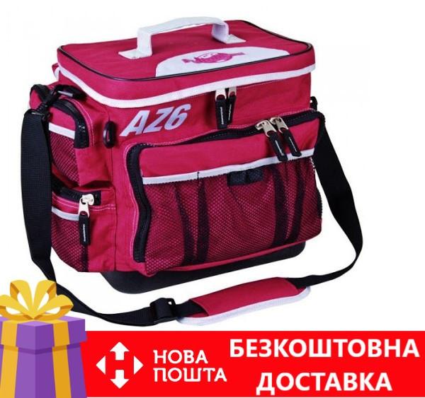 Ящик-сумка Flambeau AZ6