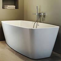 Ванна отдельно стоящая Jacuzzi Esprit 170х80 см 9443815A