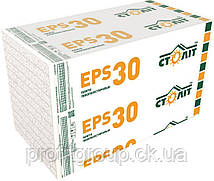 Пінопласт «СТОЛІТ EPS 30»