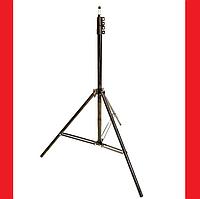 Штатив-тринога STAND 2,15 м для кільцевих ламп, фото 1