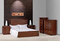 Кровать двухспальная под заказ
