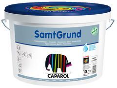 Грунт латексный CAPAROL SAMTGRUND адгезионный, B1-белый, 10л