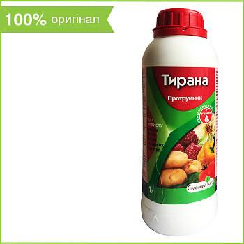 """Протравитель картофеля """"Тирана"""" 1 л от """"Семейный Сад"""" (оригинал)"""