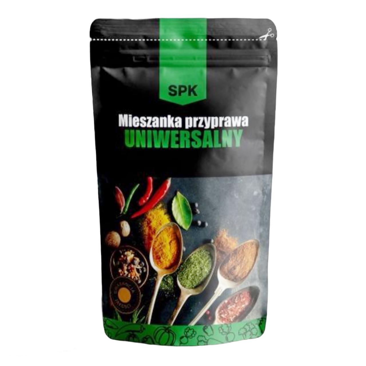 Універсальна приправа SPK Mieszanka Przyprawa Uniwersalny 50 г.